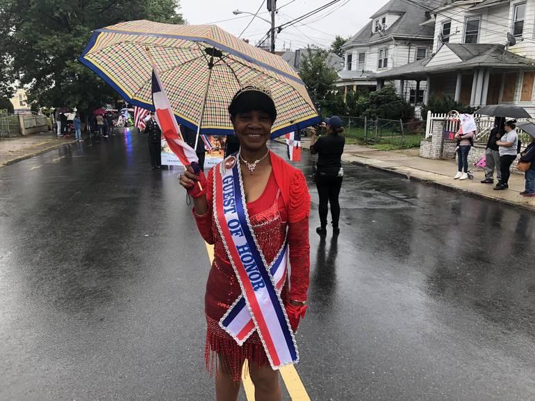 Dominican Parade
