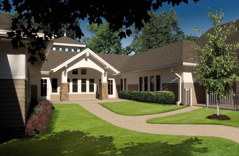 Center for Hope Hospice - Peggys House exterior.jpg