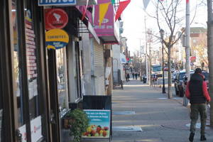 Central Avenue Redevelopment Plan Approved