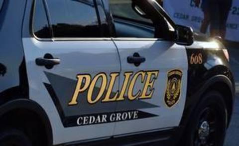 Cedar Grove Police Blotter | TAPinto