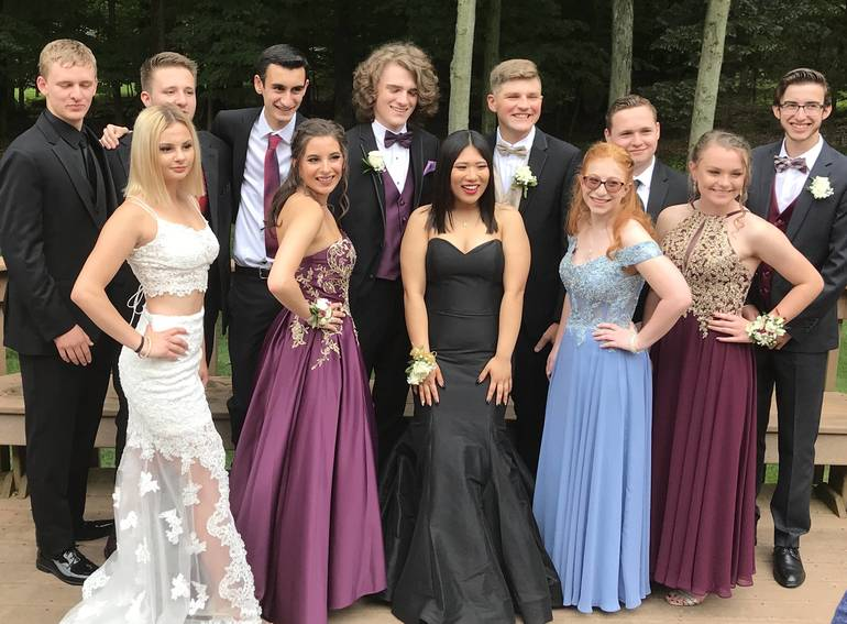 WHRHS Prom 2019: Watchung Hills Students Ready for Senior Prom and GraduationCFF2DAF2-C769-41B1-9067-B4DEA451017A.jpeg
