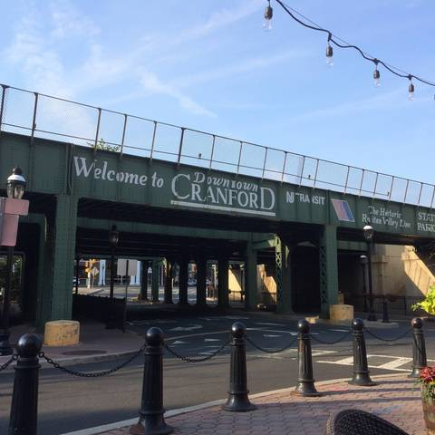 Cranford Named Best Downtown in NJ | TAPinto