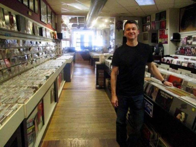 A Sturdy Rock in the Hudson County Music Scene, Tunes Celebrates Its Silver Anniversary