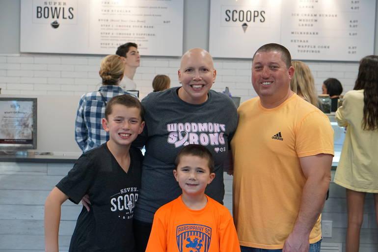 Chrisopher Stoveken, Danielle Stoveken, Zachary Stoveken, Chris Stoveken (Danielle's Family) 1.JPG