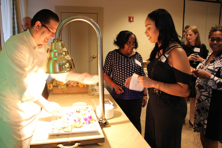 NJ Chefs to Take the Challenge at Girl Scout Cookie Cook-Off