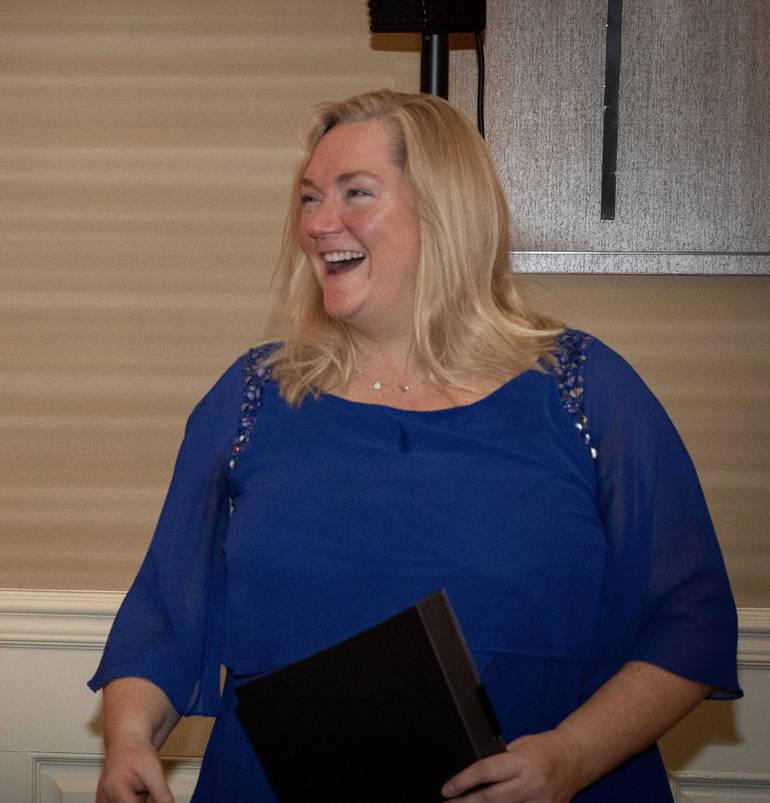 Christine K. Grobert - Scholarship Award.jpg