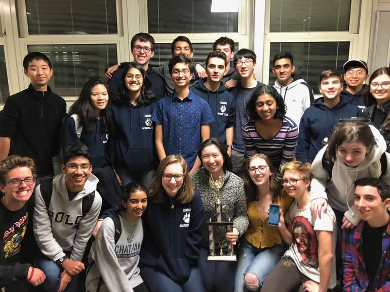 Chatham Academic Team at JFK.jpeg