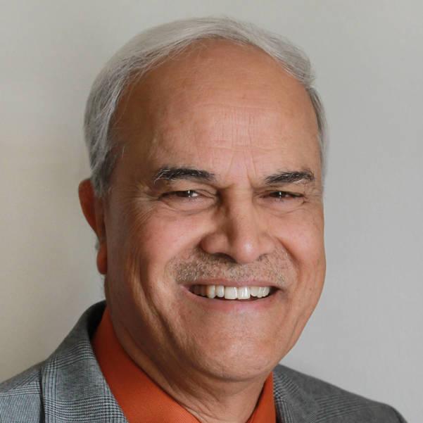 Zahid Chohan, M.D.