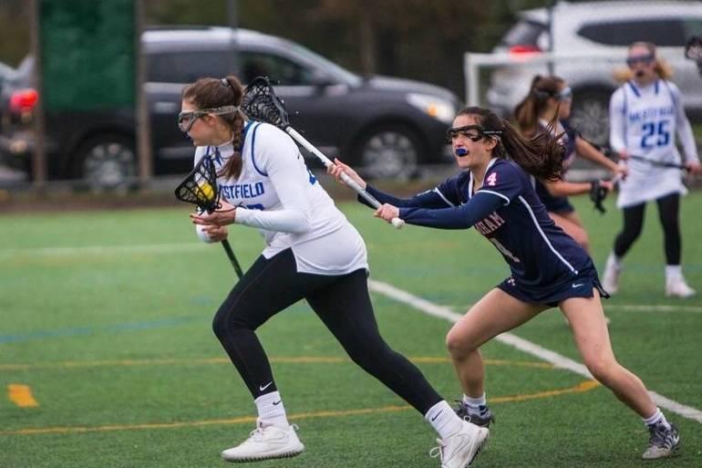 Allstate Westfield Athlete of the Week: Chloe Pappalardo