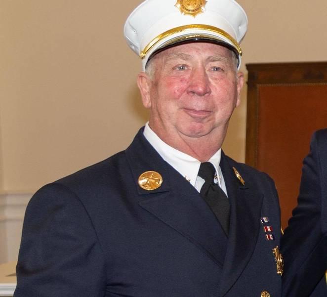 Dale Arthur