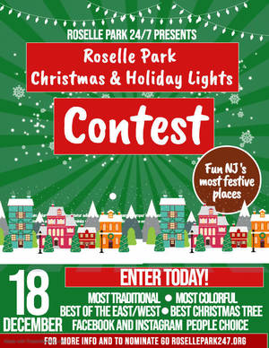 Carousel image 1273f00742565110d4a0 christmas lighting contest flyer   made with postermywall  5