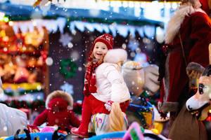 Carousel image 1abe3e0d30199e0abdbe child outdoor snow santa christmas holiday