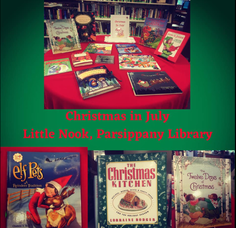 Carousel image 27918778f55390a639be chrismas in july library
