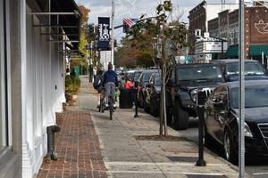 bicycles in westfield nj