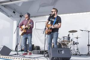 Set A High Note with BayFront Festival Music Line Up