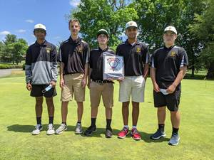Wrapping Up the Piscataway HS Boys Golf Season