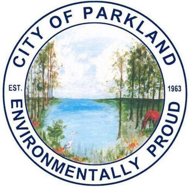 City of Parkland
