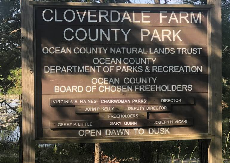 Cloverdale sign.JPG
