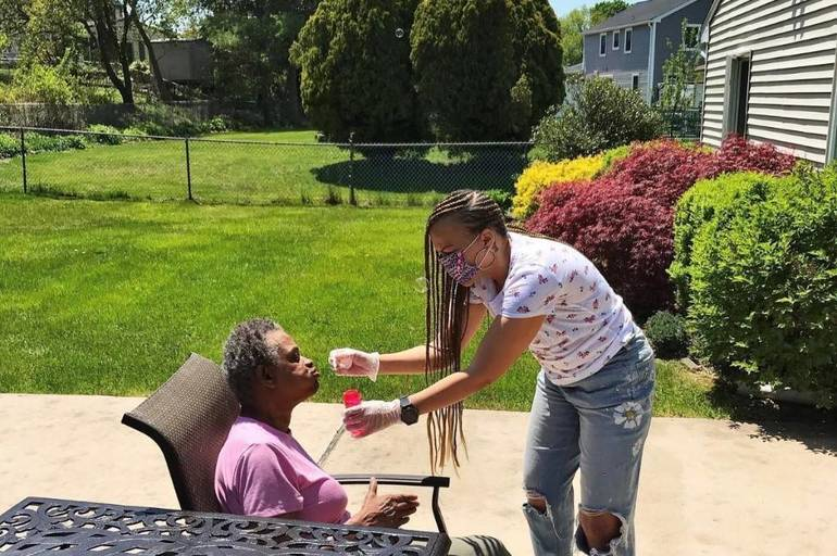 Alternatives Inc. Provides Dignity Through Independence