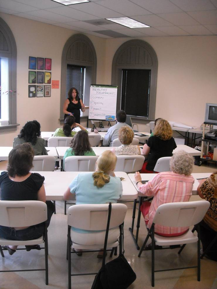 Community Chest's Professional Development Series Announces Winter, Spring Workshops