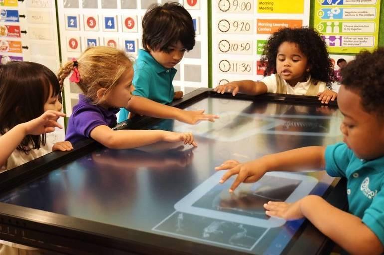 A 21st Century Preschool Comes To Wayne