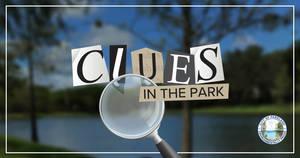 Carousel image 2618e26fa86738a78009 clues in the park