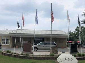Proposed Ordinance Would Limit What Flags Fly on Clark Township Properties