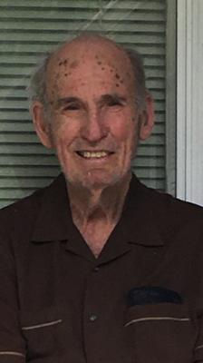 WWII Veteran, 95,  Dies