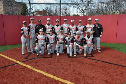Top story 33590772cf3c0e5a08fa cliffside park baseball team from dave profido