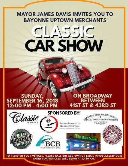 Top story 9d91a893a1b3137959ff classic carshow flyer   2018