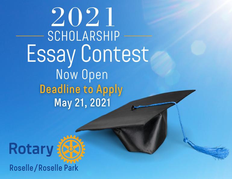 Rotary Club, Scholarship , College Scholarships, Scholarships