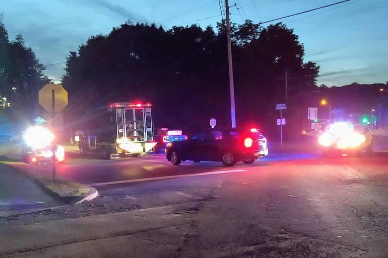 Roxbury Police, Ledgewood shooting