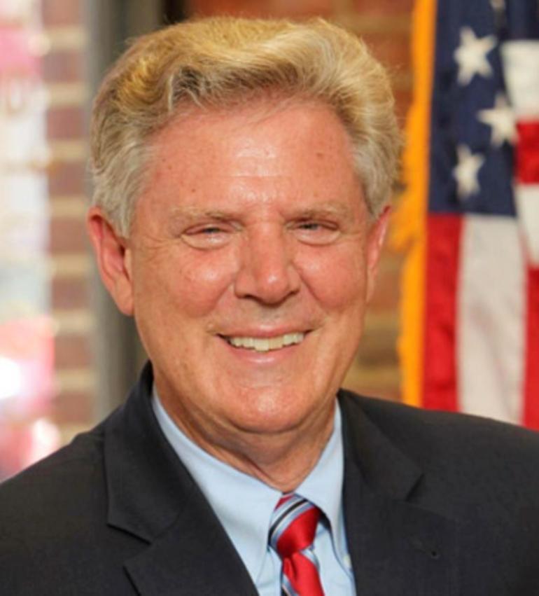 Congressman Frank Pallone (D, NJ-6)