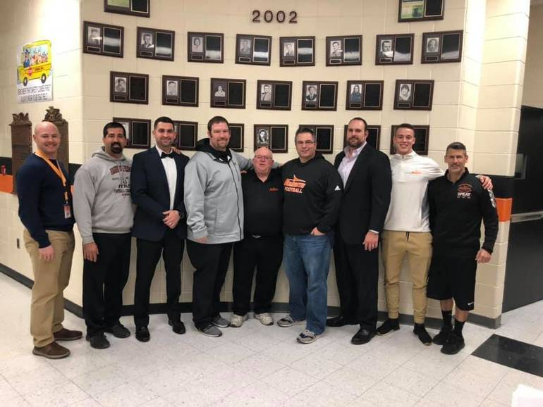Coach D and former players and coaches from Frank D.jpg