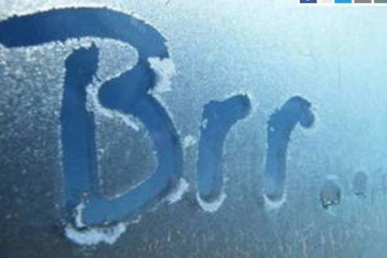 New Brunswick Declares Code Blue with Gusting Winds, Plummeting Temperatures in the Forecast