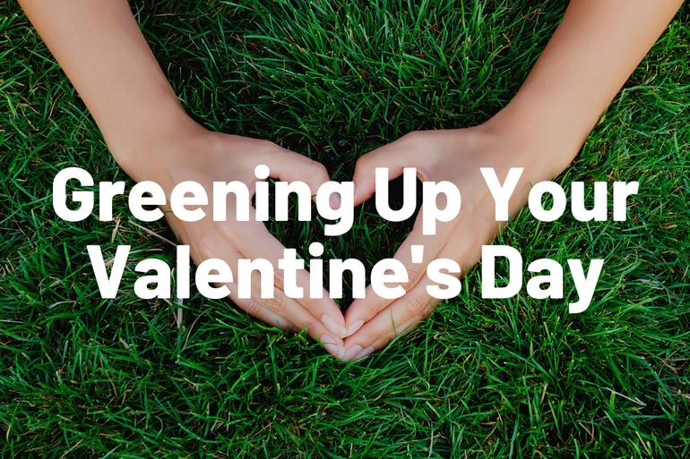 Green Valentine's Day