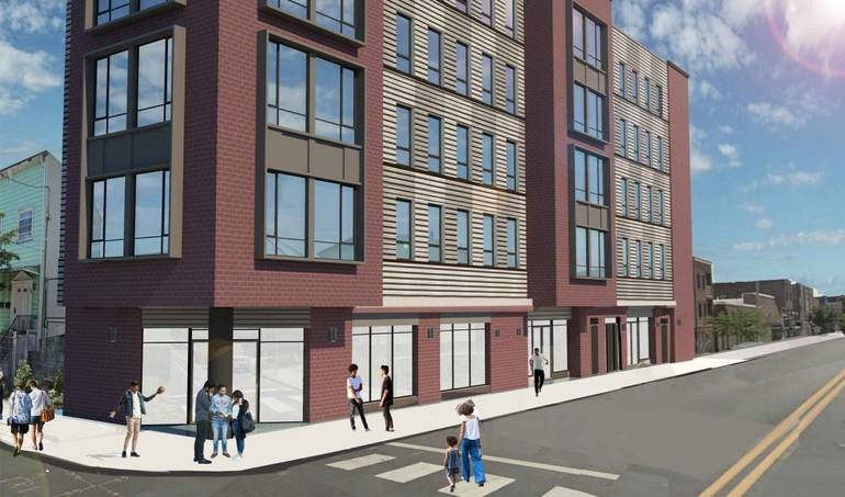 Planning Board Approves a Second Apartment Complex on MLK Drive at April 6 Meeting