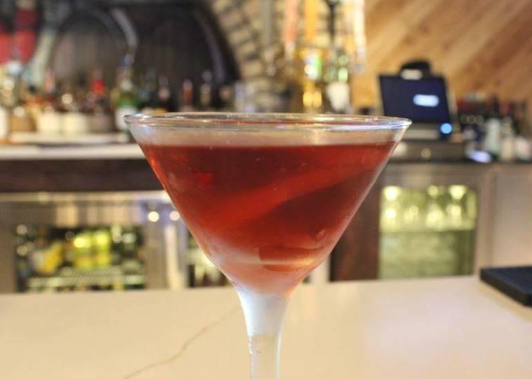 Cocktail Boulevardie 2019 May 16 a.JPG