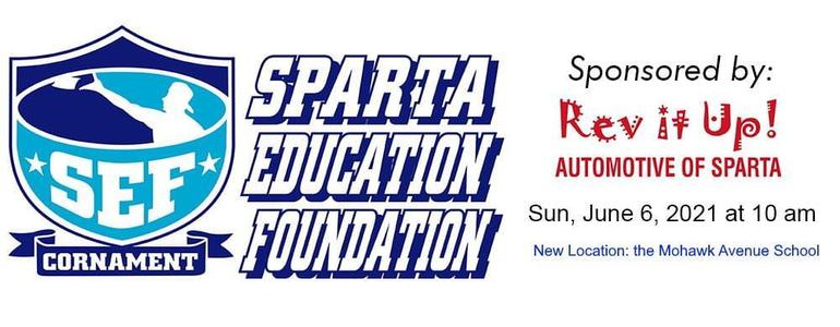 Sparta Education Foundation Announces Inaugural Cornament