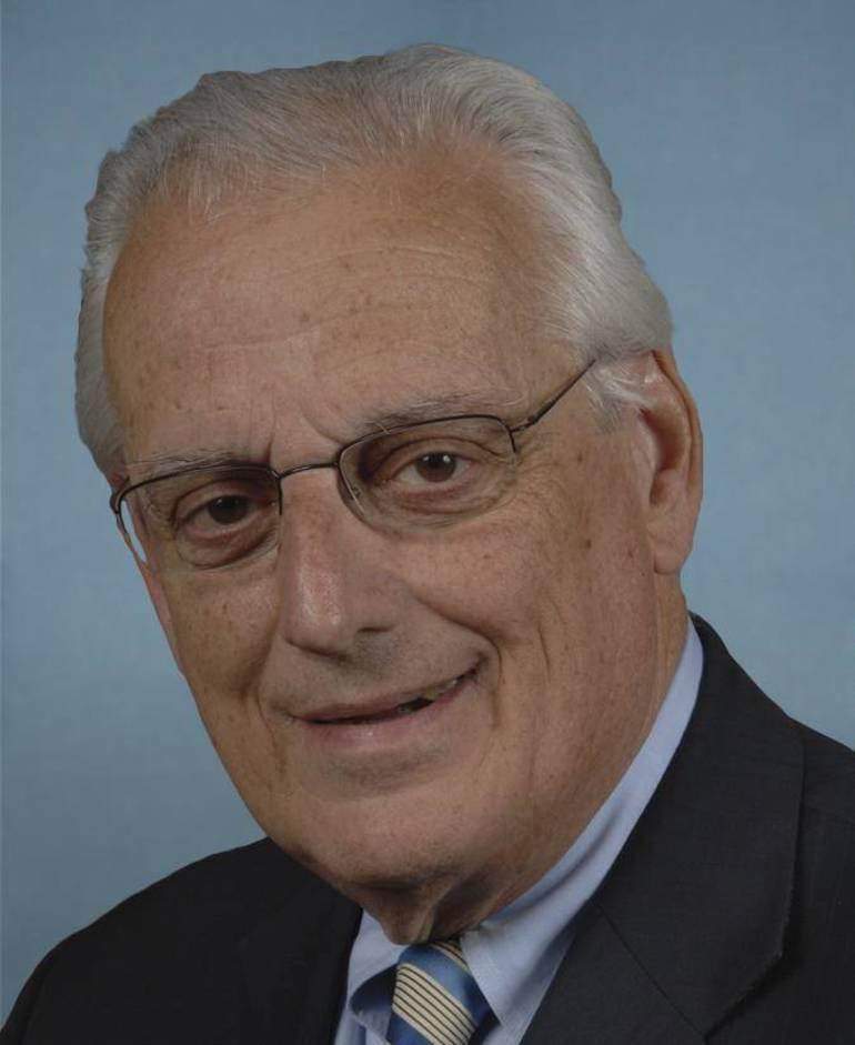Congressman Bill Pascrell Jr