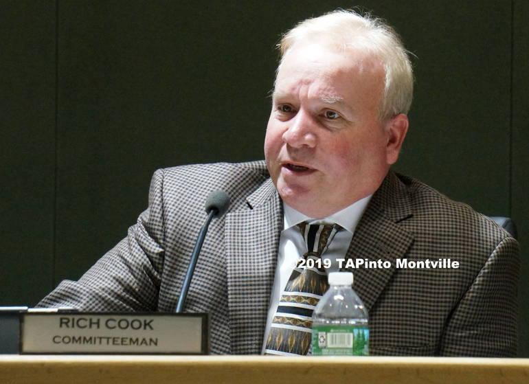 Committee Member Rich Cook in Feb. 2018 ©2019 TAPinto Montville.JPG
