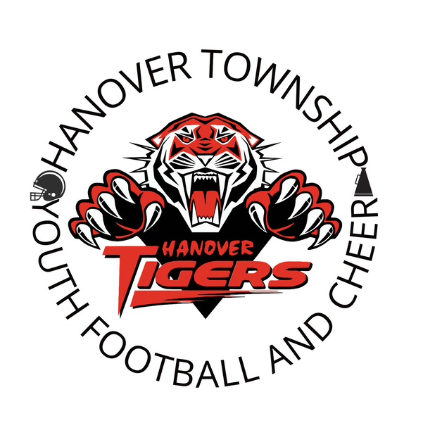 Hanover Township Youth Football and Cheerleading registration for the 2021 Season is Open!