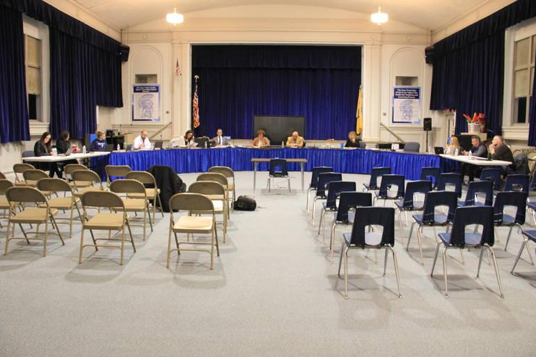 COVID 19 BOE meeting 3.16.20.JPG