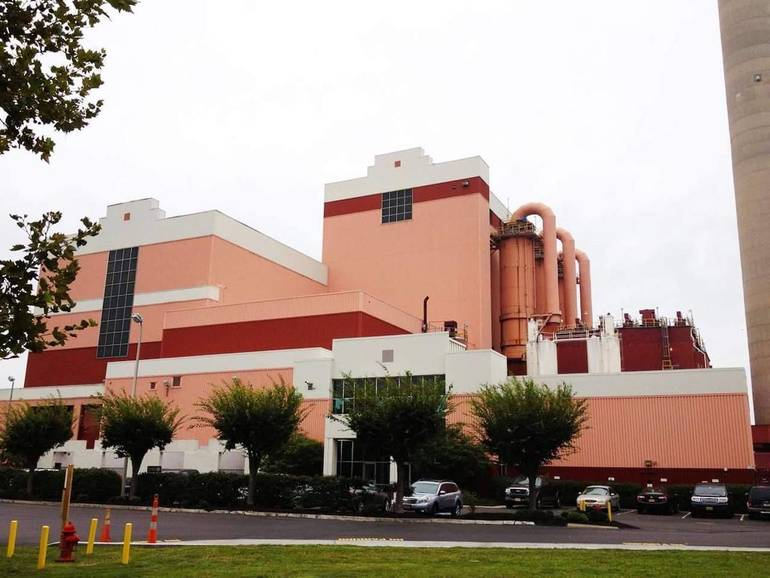Microgrid Meets Resistance Over Ties to Camden Incinerator, Lack of Community Engagement