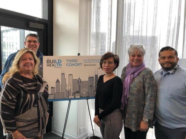 New Brunswick Healthy Housing Collaborative Receives Award