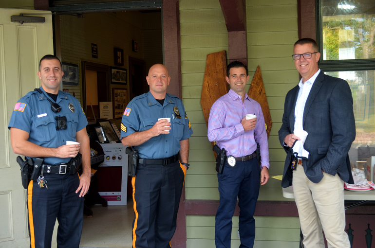 Coffee with a Cop - foursome.png