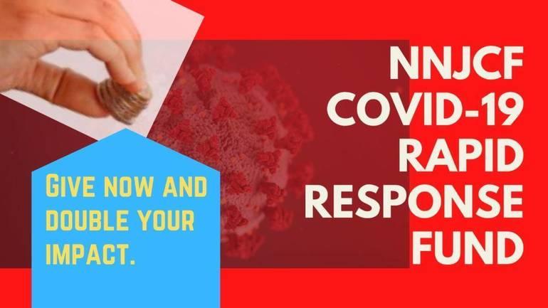 NNJCF COVID-19 Rapid Response Fund