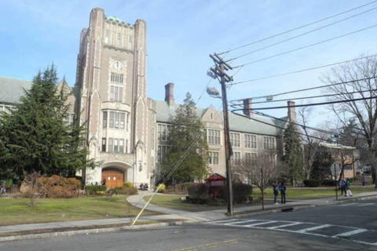 Columbia High School Maplewood South Orange