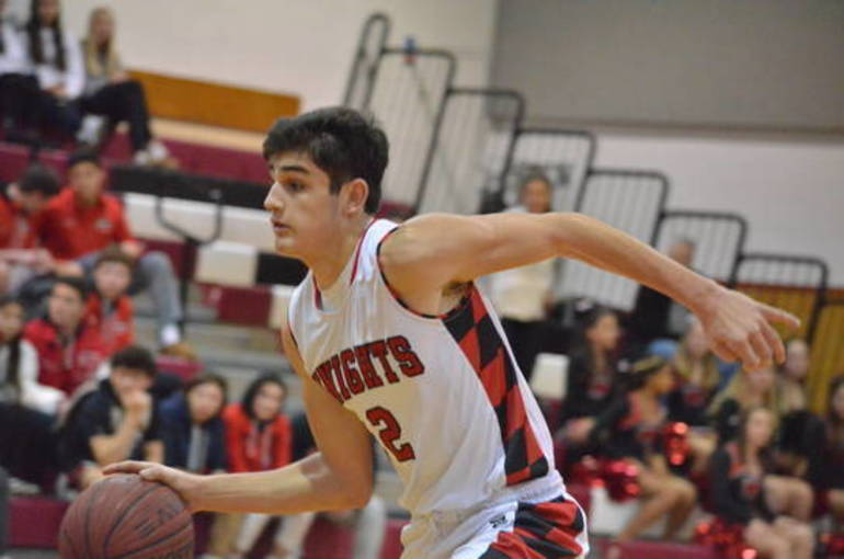 West Essex Boys Basketball Players Get All-Division Honors