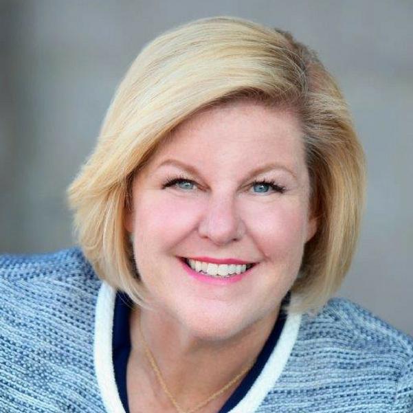 Fanwood Mayor Colleen Mahr